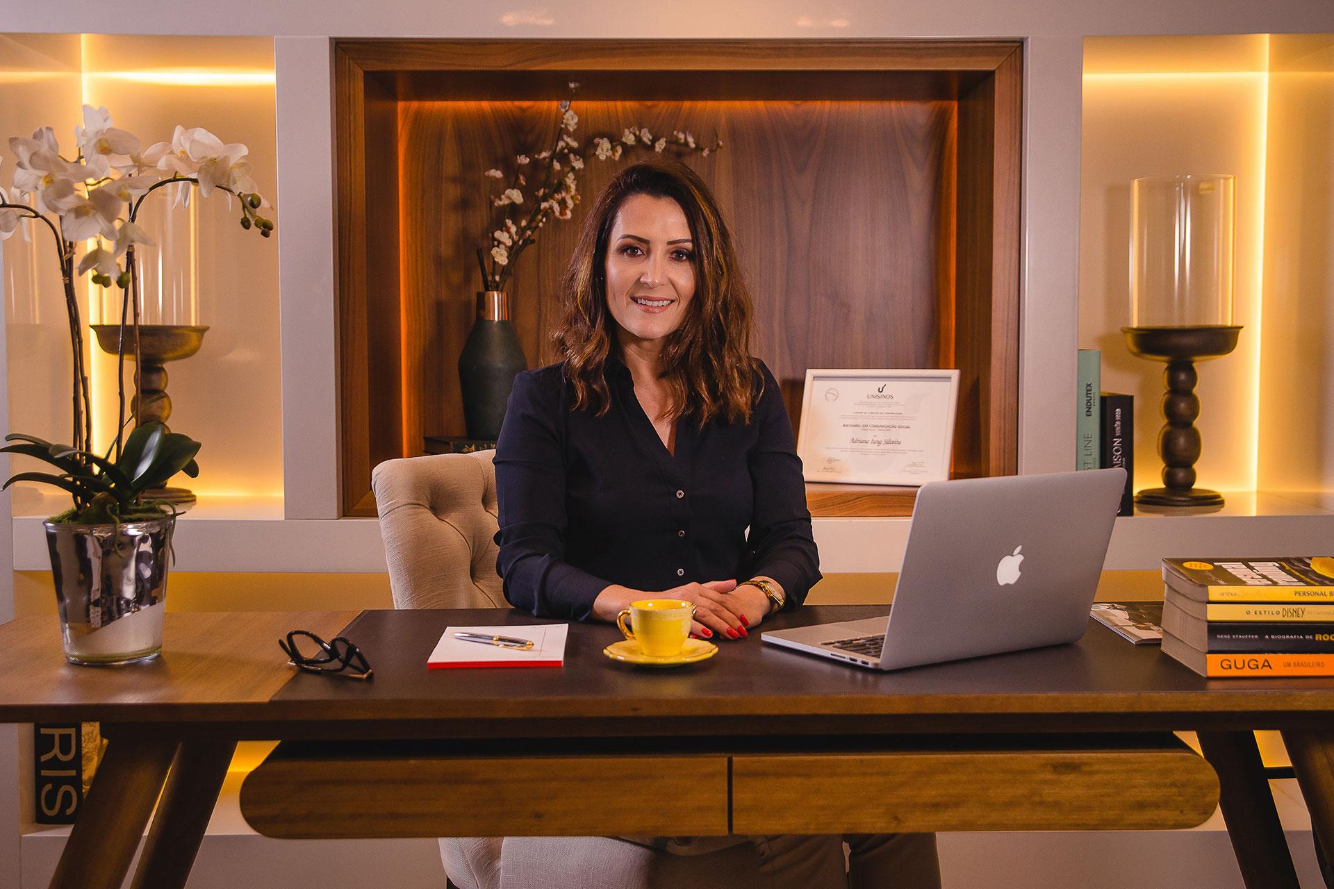 Adriana Silveira - conteúdo para marcas