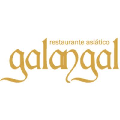 Restaurante Asiático Galangal