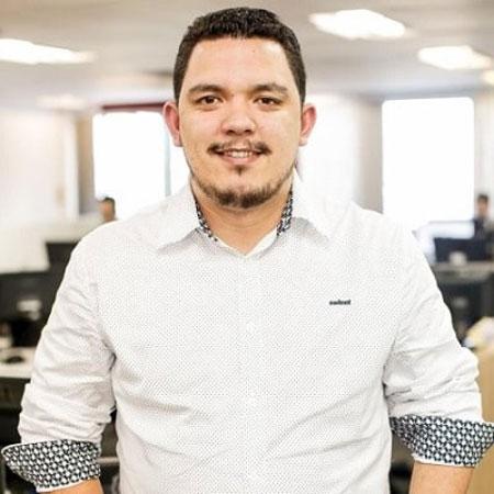 @tudodeshare - RAFAEL MARTINS - CEO e CoFundador do Share