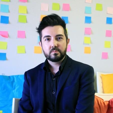 @rafaelterra - CEO da agência Fabulosa Ideia