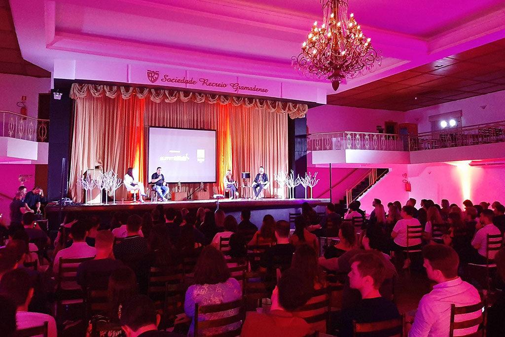 Summit Talks Gramado - Foto: Introduceti